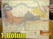 Tarihin Arka Odası - 25 Mayıs 2013 - Lozan Antlaşması - 1/7