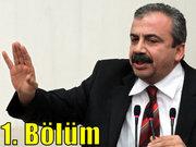 Teke Tek - Sırrı Süreyya Önder - 28 Mayıs 2013 - 1/3