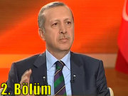 Teke Tek - Recep Tayyip Erdoğan - 2 Haziran 2013 - 2/3