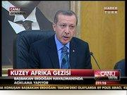 Başbakan'dan Gezi Parkı açıklaması!