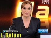 Türkiye'nin Nabzı - 3 Nisan 2013 - Gezi Parkı - 1/4