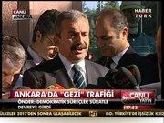 Sırrı Süreyya Önder, Gül ile görüştü!
