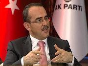 Özel Röportaj - 3 Haziran 2013 - Sadullah Ergin
