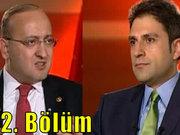 Basın Kulübü - 7 Haziran 2013 - Yalçın Akdoğan - 2/3