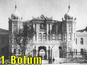 Tarihin Arka Odası - 8 Haziran 2013 - Taksim Kışlası ve Lozan - 1/6