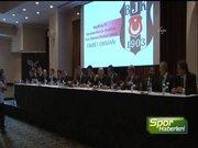 Vodafone Beşiktaş'a sponsor oldu