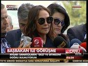''Başbakan, 24 saat içinde Gezi Park'ına müdahale edileceğini söyledi!''2