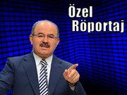 Özel Röportaj - 14 Haziran 2013 - Hüseyin Çelik