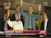 Başbakan Erdoğan 11. Türkçe Olimpiyatları'nda
