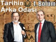 Tarihin Arka Odası - 29 Haziran 2013 - Sabetay Sevi - 1/7