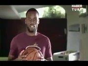 Drogba reklam yıldızı oldu