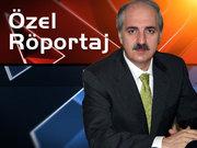 Özel Röportaj - 11 Temmuz 2013 - Numan Kurtulmuş
