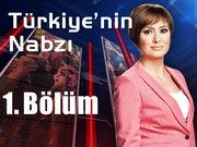 Türkiye'nin Nabzı - 10 Temmuz 2013 - Mısır'da Darbe ve Türkiye - 1/3
