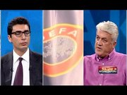 UEFA'nın şike kararı onandı