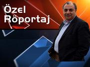 Özel Röportaj - 15 Temmuz 2013 - Tuğrul Türkeş