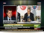 Fenerbahçe Avrupa'da