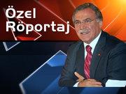 Özel Röportaj - 18 Temmuz 2013 - Mehmet Ali Şahin