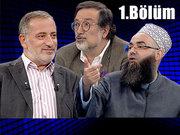 Teke Tek - Cübbeli Ahmet Hoca - 23 Temmuz 2013 - 1/7