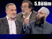 Teke Tek - Cübbeli Ahmet Hoca - 23 Temmuz 2013 - 5/7
