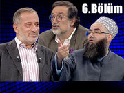 Teke Tek - Cübbeli Ahmet Hoca - 23 Temmuz 2013 - 6/7