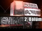 Enine Boyuna - 29 Temmuz 2013 - Tasavvuf ve İslam - 2/4