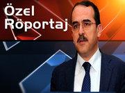 Özel Röportaj - 31 Temmuz 2013 - Sadullah Ergin