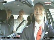 Başbakanın gizli kamera şakası