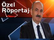 Özel Röportaj - 16 Ağustos 2013 - Mehmet Müezzinoğlu