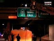 Polis taser silahıyla hayat kurtardı