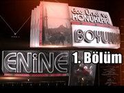 Enine Boyuna - 25 Ağustos 2013 - Suriye ve Mısır - 1/4