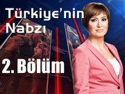 Türkiye'nin Nabzı - 27 - Ağustos 2013 - Ortadoğu - 2/4