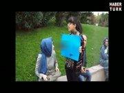 ODTÜ'de başörtülü öğrencilere taciz