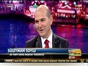"""""""Başbakan Erdoğan cumhurbaşkanı olmalı"""""""