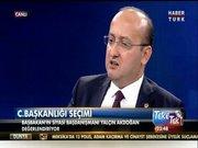 Başbakan Erdoğan, cumhurbaşkanı olacak mı?