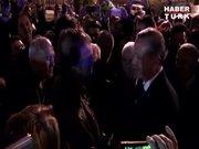 Türk pilotları Başbakan Erdoğan karşıladı
