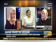 """""""Başbakan ve eşi Şafak Pavey için seferber olmuştu"""""""