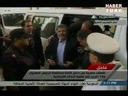 Mursi'nin mahkeme görüntüleri yayınlandı