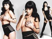 Katy Perry'den yürek hoplatan kareler