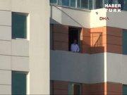 Cumhurbaşkanı Gül'e sabah sürprizi