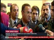 ''Türkiye'nin Mısır'da yaşanan darbeye ilişkin tutumu nettir''