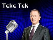 Teke Tek- 4 Aralık 2013 Salı - Türklük kavramı / 5