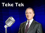 Teke Tek- 4 Aralık 2013 Salı - Türklük kavramı / 2
