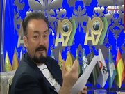 Adnan Oktar'dan printer esprisi