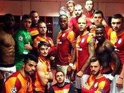 Galatasaray'ın rakipleri belli oldu
