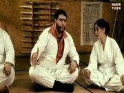 Recep İvedik 3 karate sahnesi