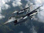 TSK'dan müthiş F-16 savaş uçağı atağı