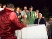 Hakan Şükür'ün nikahını Erdoğan kıymıştı!
