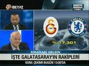 Ahmet Çakar yine bildi!