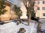 Mardin'de okulda dehşet!