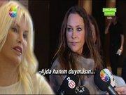 Hülya Avşar'dan Ajda Pekkan'ı kızdıracak hareket...